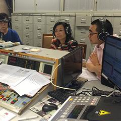 電台訪談:「香港幼兒發展指標」及如何支援雙職家庭