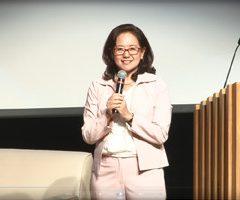 「幼兒照顧與發展研討會」專題演講——鄧蔭萍博士