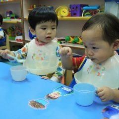 專欄:[用錯外傭教錯仔之一] 幼兒語言發展遲緩,皆因「食錯嘢」?