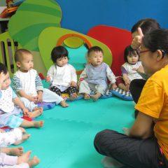 評論﹕幼兒照顧服務需撥亂反正